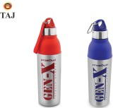 Taj Proaqua Gen-X Big Blue&Red With S.S ...