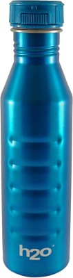 Lovato Ocean blue Sports 730 ml Water Bottle