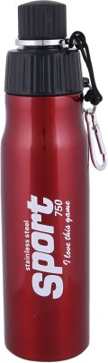 Brio Bright Water Locked S SB-106 750 ml Water Bottle