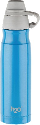 H2O Sb102 Hot & Cold Stainless Steel Sports 800 ml Water Bottle