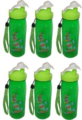 Infinxt Love Kids 550 ml Water Bottles