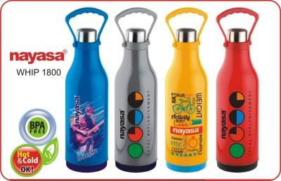 Nayasa Whip 1800 ml Water Bottle