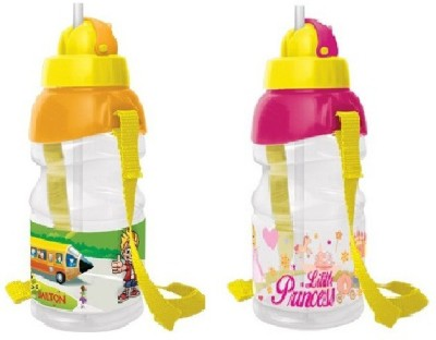 Milton KIDS SERIES 450 ml Water Bottles