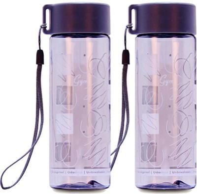 G-PET Polycarbonate Gym 250 ml Water Bottles