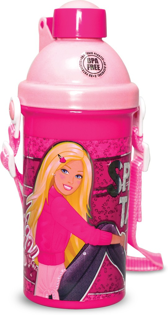 Deals | Barbie Water Bottles, Lunch Boxes