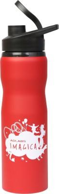 Imagica SS Silhouette Logo_Flip Cap 750 ml Water Bottle