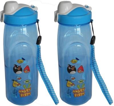 Infinxt Angry Birds 500 ml Water Bottles
