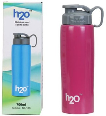 H2O Sports bottle 700 ml Water Bottle