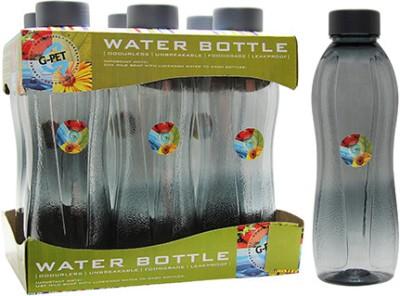 G-PET Fridge Iris 1000 ml Water Bottles