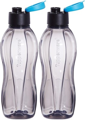 Tupperware Flip Top 500 ml Water Bottles