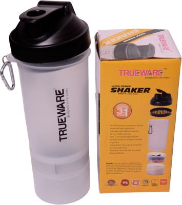 Trueware Ultra Power Shaker 700 ml Water...