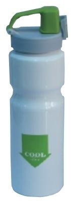 Simply Solid Single Wall Bottle 750 ml
