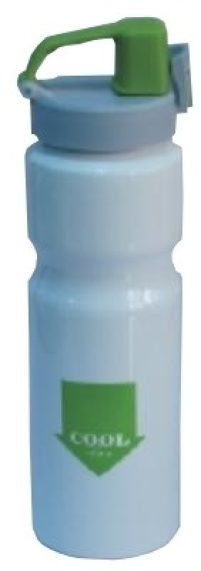 Simply Solid Single Wall Bottle 750 ml(Green)