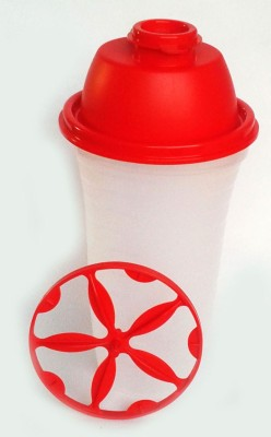 Tupperware Shaker 500 ml Water Bottle