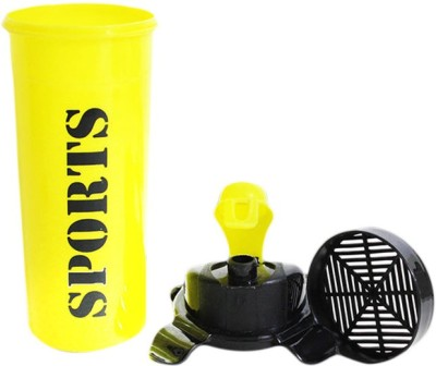 DIZIONARIO Sipper Series Y 600 ml Water Bottle
