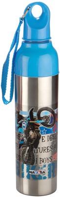Nayasa Alloy 600 ml Water Bottle