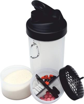 Trueware Shaker 700 ml Water Bottle