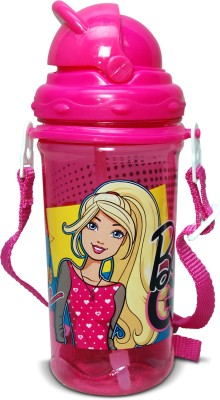 Onlykidz Transparent 500 ml Water Bottle