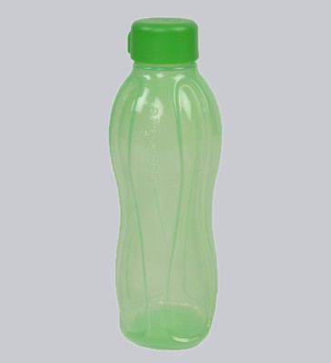 Tupperware Acquasafe 500 ml Water Bottle(Set of 1, Green)