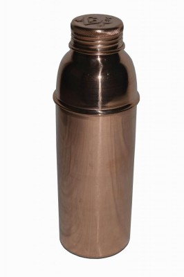 Tera India Copper 500 ml Water Bottle