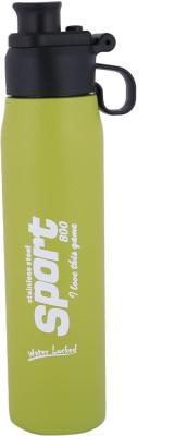 Brio Bright Maat Granual Finish SB-1010 800 ml Water Bottle