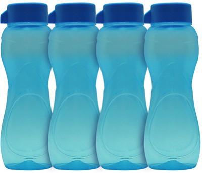 G-PET Iceberg BPA Free Fridge 500 ml Water Bottles