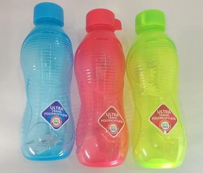 Pratap Opaque Series 550 ml Water Bottles