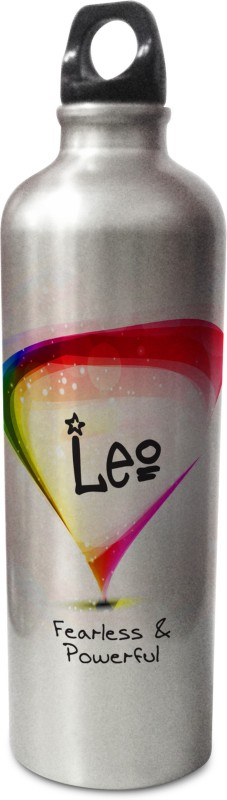 Hot Muggs Leo - Personality Sun Sign 750 ml(Multicolor)