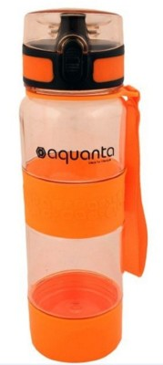 Aquanta Rubber Grip 500 ml Water Bottle