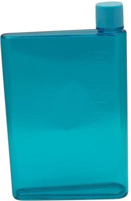 H2O Notebook bottle 450 ml Water Bottle