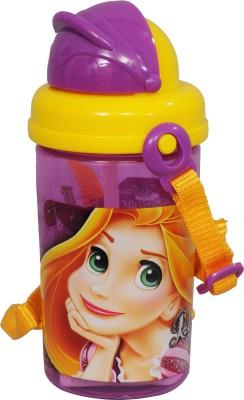 Disney Rapunzel 400 ml Water Bottle