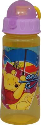 Disney Pooh 500 ml Water Bottle