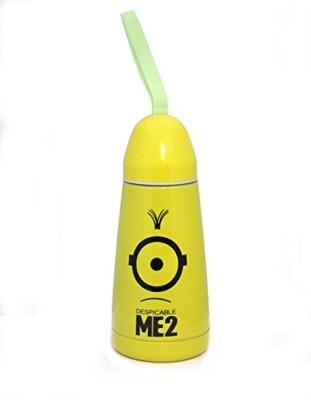 Shopaholic Opaque 350 ml Water Bottle