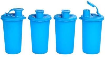 Signoraware Thirst Quencher 370 ml Water Bottles