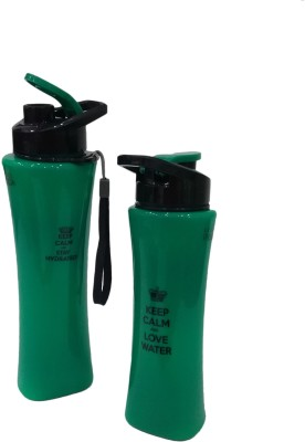 SYSVENT 0paque 1000 ml Water Bottles