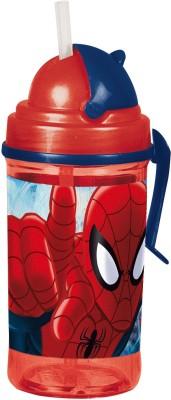 Marvel Spiderman 350 ml Water Bottle