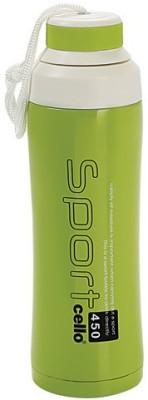 Cello Sports 450 ml Water Bottle