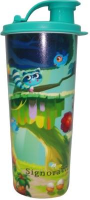 Signoraware Tree House Stylish Sipper Jumbo 500 ml Water Bottle