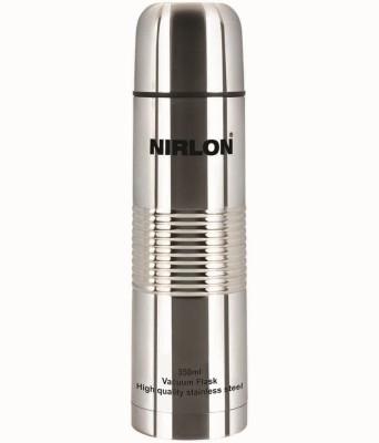 NIRLON Stainless Steel Vaccumn Flask 350 ml Water Bottle