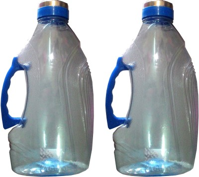 Goldcave NA 1500 ml Water Bottles