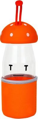 Goldendays Mushroom 750 ml Water Bottle