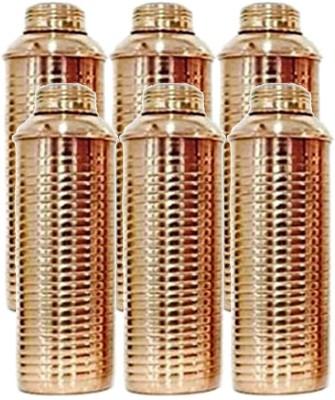 Terashopee Opaque 800 ml Water Bottles