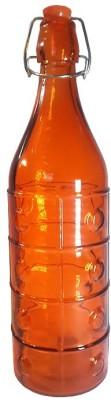 Thunderfit Mirror Finish orange 1000 ml Bottle