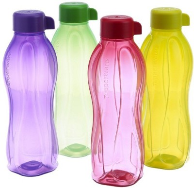 Tupperware Aqua Fresh 1000 ml Water Bottles