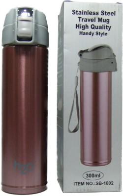 H2O Vaccum 300 ml Water Bottle