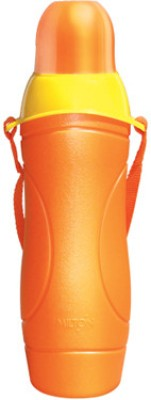 Milton Kool Riona 900 School Range 750 ml Water Bottles(Set of 1, Orange)