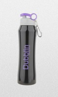Dubblin Take Alongs 750 ml Water Bottle(Set of 1, Black) best price on Flipkart @ Rs. 698