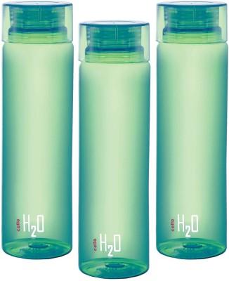 Cello H2O 1000 ml Water Bottles