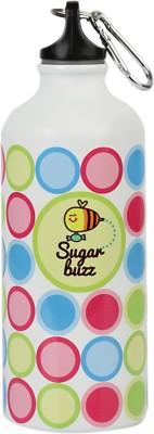 Imagica Sugarbuzz Circle 600 ml Water Bottle