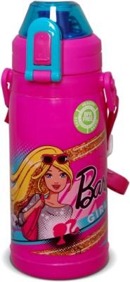 Barbie Opaque Series 400 ml Water Bottle